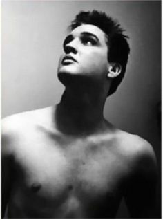 Elvis Presley -Oh my my!!