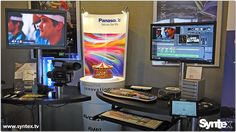 Panasonic Broadcast 2011 Prague - Syntex.sk #panasonic #pague #syntex