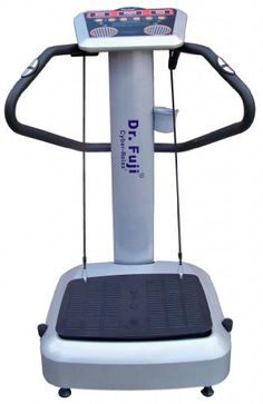 Fujiiryoki FJ088B Dr Fuji CyberRelax Cyber Body Slimmer Full Body Vibration Platform Fitness Machine similar to Power Plate Tightening and Toning Reduction of Cellulite Increase Bone Mineral Mass  Density Reduce Training Time Requires Little Effort Improves Metabolism Increased Muscle Strength Lowers Stress Hormones  Increase Seratonin Output Improves Circulation 130 Different Working Speeds 3 Specifically Designed Programs >>> More info could be found at the image url.