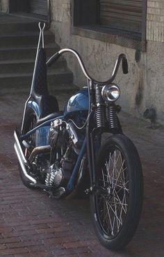 Dream bike...