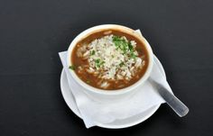 Gumbo in Louisiana Recipes---World Championship Seafood Gumbo Cook-off Winning Recipe! World Championship Gumbo Cook-Off in New Iberia, Louisiana. Ninety-plus teams compete for the title of best gumbo in the world. Here is the winning seafood gumbo recipe from 2013. Recipe courtesy of Iberia Travel. - Creole Recipes, Cajun Recipes, Seafood Recipes, Soup Recipes, Cooking Recipes, Haitian Recipes, Seafood Dishes, Fish Recipes, Amigurumi