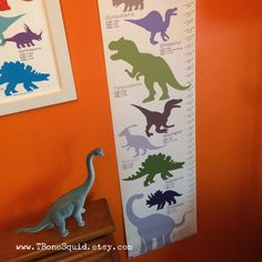 """Watch your little """"DINO"""" grow!"""