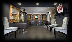 200 luxury hair salon client ideas