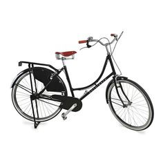 Traditional Women's Bicycle by Rothirsch Switzerland