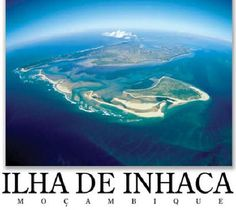 Inhaca, Mocambique