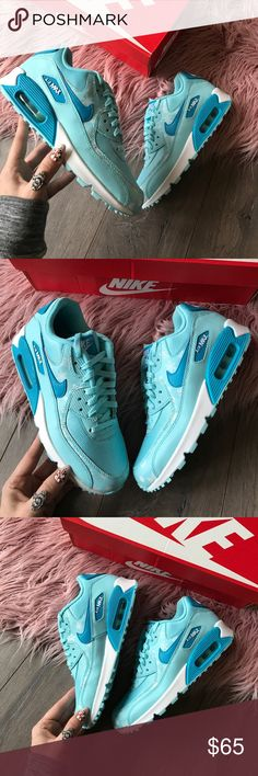 NWT Nike air max frozen ❄ Brand new with box 3a96c6c9fe