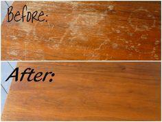 Veel mensen houden van vintage en kringloop spulletjes. Toch zijn die spullen vaak wel wat beschadigd. Een beetje is ook niet erg maar soms is het echt too-much. Bij oud gelakt meubilair zien we vaak die lelijke witte krassen en plekken verschijnen. Wij hebben daar een ideale schoonmaaktip voor gevonden, meubilair ziet er dan weerRead More