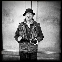 loooooooove it iPhone Street Portraiture | Travis Jensen Photography