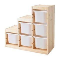 Baby & Kinderen – speelgoedopbergers – IKEA