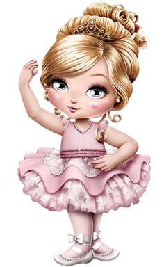 Clipart Baby, Cute Little Girls, Cute Kids, Cute Images, Cute Pictures, Baby Clip Art, Cute Cartoon Wallpapers, Princesas Disney, Cute Dolls