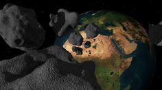 El mapa post-apocalíptico del mundo y los planes de los multimillonarios para sobrevivir. La élite estadounidense está invirtiendo su dinero en comprar terrenos en islas remotas o construir búnkeres.13/06/17