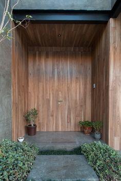 Galería de Casa Modular / VTALLER + TROPICO DE ARQUITECTURA + TALLER DOS - 12