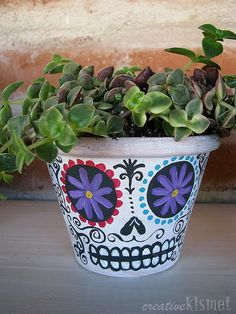 Day of the Dead for kids on Pinterest | Day Of The Dead ...