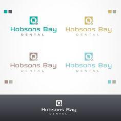 Hobsons Bay Dental Logo by ~DarkViruzz on deviantART