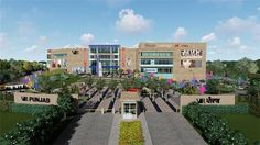 #NorthCountry #Mall Now Rechristened as #VRPunjab