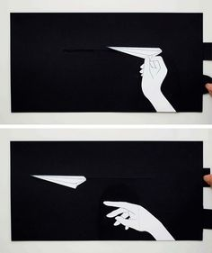 Pop-ups by Mengyu Chen. Great inspiration.