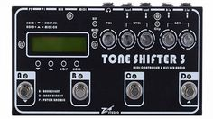NAMM 2016: Is Tone Shifter 3 really 'the world's first smart sound interface'? | MusicRadar