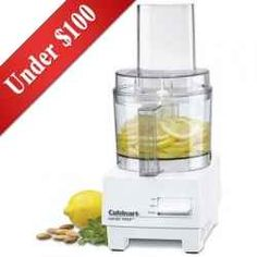 The best food processors under $100 is a new instalment of my top food processors I previously compiled, the criteria for this list is similar,...