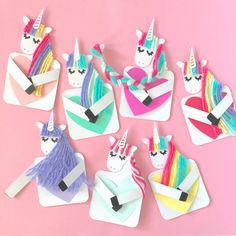 Unicorn Card Craft Unicorn Card Craft LisaRose lisarosenbrock Einh rner Design your own fantastical unicorn cards with my template Make magical unicorns holding hearts nbsp hellip day cards with pictures Valentine Box, Valentines For Kids, Valentine Crafts, Unicorn Valentine Cards, Unicorn Birthday Parties, Unicorn Party, Birthday Cards, Birthday Box, Pinterest Valentines