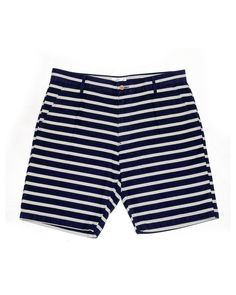 Gant Rugger Stripe Shorts