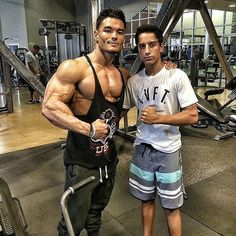 the 12 best jeremy buendia images on pinterest mr olympia men s