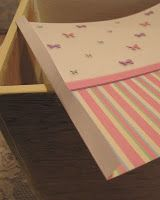 Here is a step by step guide to putting wallpaper in your doll house. Our dollhouses are straight and easy to put wallpaper in. If you are...
