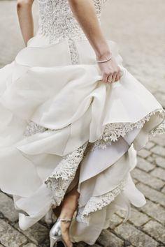 Layers - http://www.decoratingo.com/layers/ #WeddingIdeasAndDesign