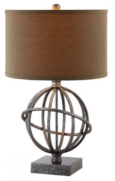 Drum Iron Table Lamp  $119.99 Sku:109587 Dimensions: 15Wx15Dx25H Create the perfect eye-catching element with the Drum iron table lamp! Please visit our website for warranty and benefits.