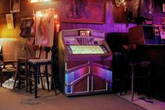 End the night at a dive bar, one preferably with a pool table and get wrecked Biker Bar, The Last Summer, The Blues Brothers, Bar Art, Bar Interior, Design Research, Beer Garden, Contemporary Photography, Pool Table