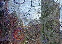 """mirror mosaic"" - from Google"