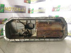 1979 356EC BMW M5 M6 M90 BMW E24 635CSi 6 SERIES 3.5 PETROL ENGINE OIL SUMP