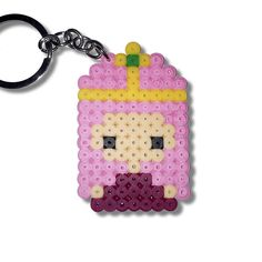 hama beads hora de aventuras princesa chicle - Buscar con Google