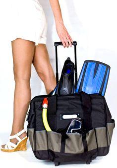 Viaja sin equipaje con el servicio de  Pepemaleta. solicitalo en nuestras agencias de Halconviajes.com