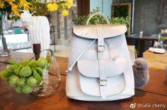 GRAFEA Baby Backpack, Saddle Bags, Leather Backpack, Bucket Bag, Backpacks, Blog, Fashion, Moda, Leather Backpacks