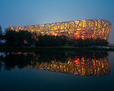 Beijing Opposites by Chan Lok Hang