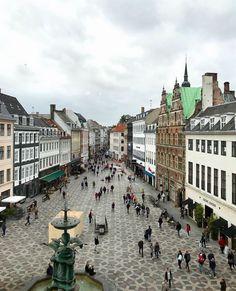 Copenhagen Street li