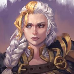 battle for azeroth-Jaina by PuddingPack.deviantart.com on @DeviantArt