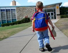 5 Back to School Sensory Suggestions for your child with special needs