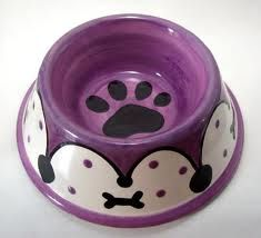 Love it - still on my to do list to make Tati her own bowl