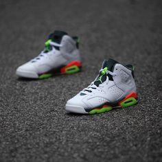 check out b6a84 2c847 Instagram post by kickbackzny.com • Apr 30, 2016 at 12 15pm UTC. Nike Air  Jordan 6Sneaker ...