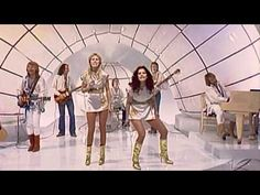 ABBA : If it Wasn't For The Nights (Japan) HQ - YouTube