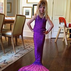 """On daughter Evie's birthday, dad, Jimmie Johnson tweets, """"Our baby is now a 5 year old mermaid. Time flies!"""""""