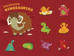 Colecciónes Temáticas de ilustraciones vectoriales infantiles para Fun ChoicesVector thematic collections of illustrations for children