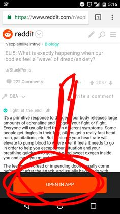 This new unclosable reddit pop up