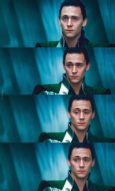 Tom while Odin and Thor are fighting. Marvel Jokes, Marvel Actors, Loki Thor, Loki Laufeyson, Marvel Funny, Marvel Avengers, Tom Hiddleston Loki, Loki Aesthetic, Marvel Photo