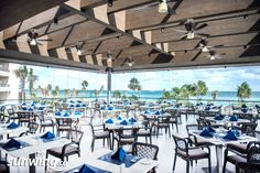 The Hideaway Restaurant at Royalton Rivera Cancun Resort & Spa