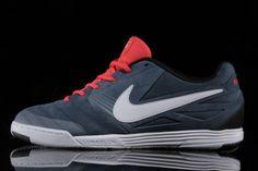 promo code ed586 6efa3 Nike SB Lunar Gato - New Slate - White - Laser Crimson - SneakerNews.com
