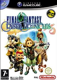 Square Enix Final Fantasy Crystal Chronicles GC Final Fantasy: Crystal Chronicles - Gamecube Games (Barcode EAN = 0719546192611). (Barcode EAN = 0719546192611). (Barcode EAN = 0719546192611). (Barcode EAN = 071954619 (Barcode EAN = 0719546192611). http://www.comparestoreprices.co.uk/gamecube-games/square-enix-final-fantasy-crystal-chronicles-gc.asp