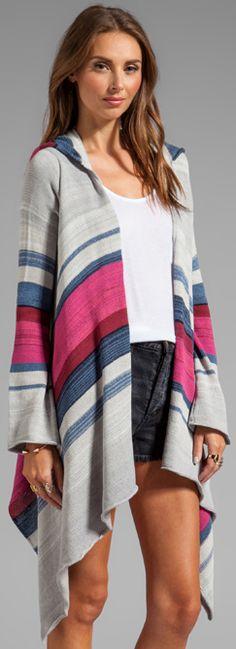 Goddis Leona Sweater in different colourscheme
