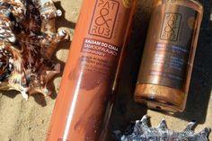 Kosmetyki z Mojej Półki: Letnie kosmetyczne propozycje PAT&RUB